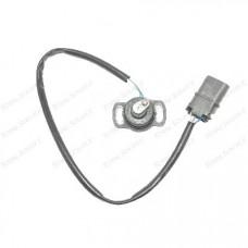 Потенциометр 25511-41H02 погрузчика Nissan.