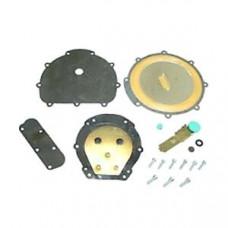 Ремкомплект газового редуктора IMPCO MODEL L RK-L погрузчика Nissan.