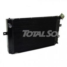 Радиатор охлаждения 41691070100 погрузчика OM Pimespo.