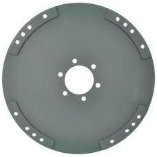 Диск гидротрансформатора (турбины) 1368382021 погрузчика TCM.