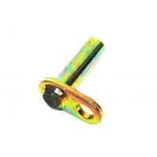 Ось (палец) рулевой тяги 20A7432151 погрузчика TCM.