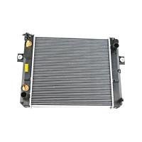 Радиатор охлаждения 218N210101 погрузчика TCM.