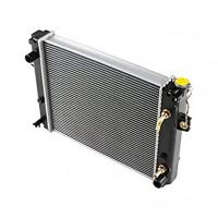 Радиатор охлаждения 234B210101 погрузчика TCM.