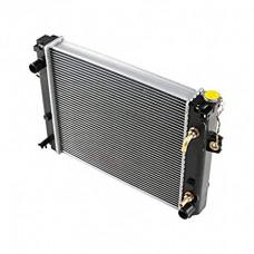 Радиатор охлаждения H25S210202 погрузчика Heli.