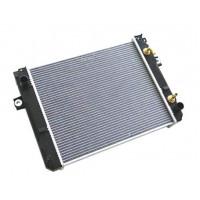 Радиатор охлаждения 239B210102 погрузчика TCM.