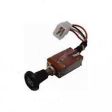 Переключатель (выключатель) света 57410-10340-71 погрузчика Toyota.