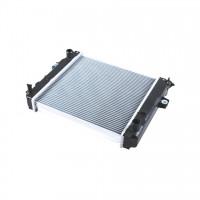 Радиатор охлаждения 16410-13601-71 погрузчика Toyota.