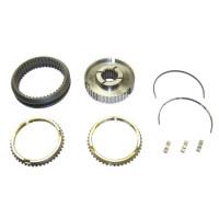Синхронизатор коробки передач (КПП) 33360-31961-71 погрузчика Toyota.