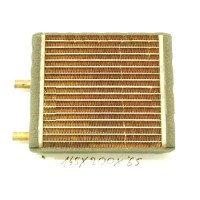 Радиатор печки отопления 58305-23800-71 погрузчика Toyota.