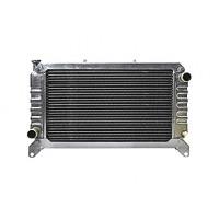 Радиатор охлаждения 580061780 погрузчика Yale.