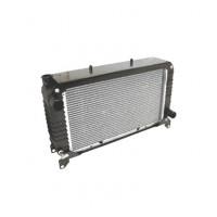 Радиатор охлаждения 580061784 погрузчика Yale.