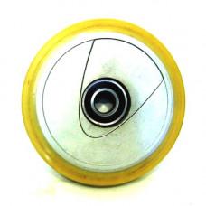 Колесо ведущее полиуретановое 0009903904 ричтрака Linde.