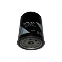 Фильтр масляный 80915-76010-71 двигателя Toyota 1DZ.