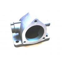 Корпус термостата 16333-76005-71 двигателя Toyota 2J.