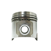 Поршень STD 129001-22081 двигателя Yanmar 3TNE88.