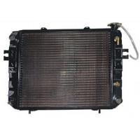 Радиатор охлаждения H93D212101 погрузчика Heli.
