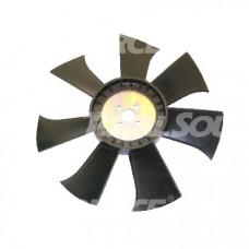 Вентилятор (крыльчатка) 490B-41100 двигателя Xinchang / Xinchai 490BPG.