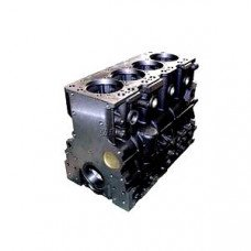 Блок цилиндров 490B-01001 двигателя Xinchang / Xinchai 490BPG.