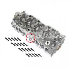 Головка блока MD173282 двигателя Mitsubishi 4G64.