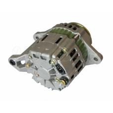 Генератор Z8972012840 двигателя Isuzu C240PKJ-30.