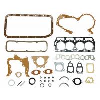 Прокладки 04111-78004-71 двигателя Toyota 4P.
