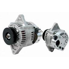 Генератор 27060-78152-71 двигателя Toyota 4Y.