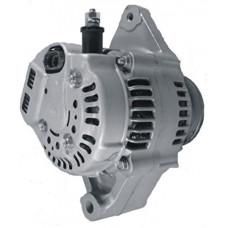 Генератор 27060-78156-71 двигателя Toyota 4Y.