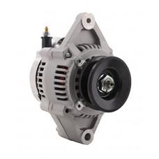 Генератор 27060-78158-71 двигателя Toyota 5K (погрузчик 5-6 серии).
