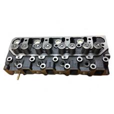 Головка блока 4900995 двигателя Cummins A2300.