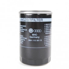 Фильтр масляный 06A115561B двигателя VW ADF.