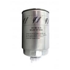 Фильтр топливный 0009831625 двигателя VW ADG.