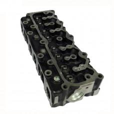 Головка блока Z5111102070 двигателя Isuzu C240.