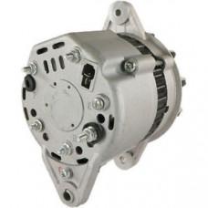 Генератор Z5812003281 двигателя Isuzu 4FE1.