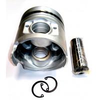 Поршень на 3 кольца STD Z8971768640 двигателя Isuzu C240.
