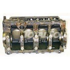 Блок цилиндров Z5112101774 двигателя Isuzu C240.