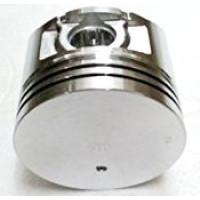 Поршень STD 12010-55К00 двигателя Nissan H15.