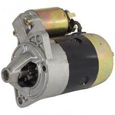 Стартер 20801-0M031 двигателя Nissan H15.