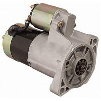 Стартер M001T60381 двигателя Nissan H25.