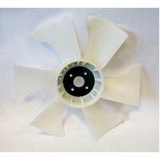 Вентилятор (крыльчатка) 21060-6К000 двигателя Nissan H25.