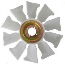 Вентилятор (крыльчатка) 21060-FU410 двигателя Nissan K21.