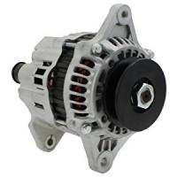 Генератор 23100-FU410 двигателя Nissan K15.