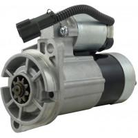 Стартер 23300-FU410 двигателя Nissan K21.