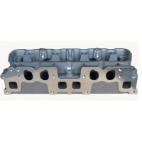 Головка блока 91H2000310 двигателя Nissan K21.