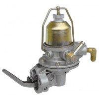 Насос топливный 17010-50K60 двигателя Nissan K21.