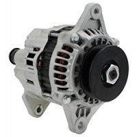Генератор 23100-FU410 двигателя Nissan K25.
