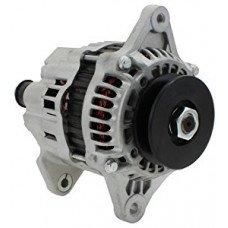Генератор 23100-FU410 двигателя Nissan K21.