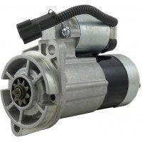 Стартер 23300-FU410 двигателя Nissan K15.