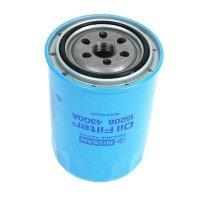 Фильтр масляный 15208-43G0A двигателя Nissan QD32.