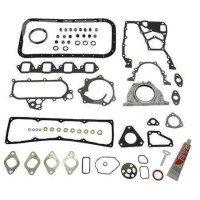 Прокладки 10101-40K2K двигателя Nissan QD32.
