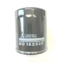 Фильтр масляный MD162326 двигателя Mitsubishi S4Q2.